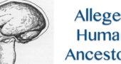 Alleged Human Ancestors