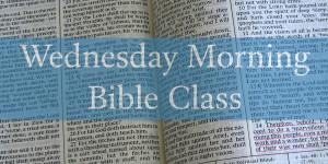 Wednesday Morning Bible Class.001 (1)